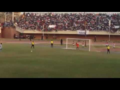 Champions of Gambia zonal(2)