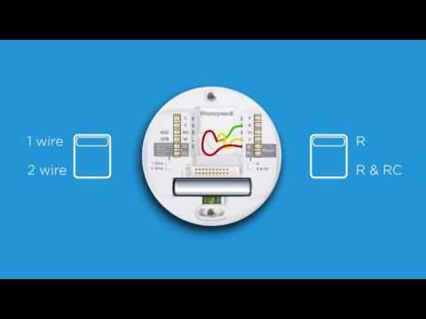 honeywell lyric t wiring diagram honeywell image how to install your automatic lyric thermostat chapter 3 on honeywell lyric t5 wiring diagram