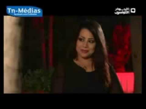 Yosra Mahnouch - Interview Tunis By Night   يسرا محنوش - حوار تونس باي نايت