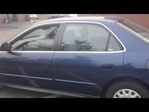 FOR SALE! 2002 Honda Accord $3,400