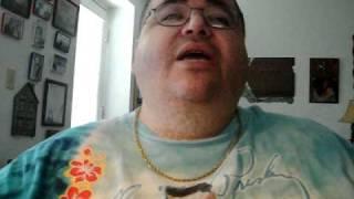 We Call On Him karaoke (Elvis Gospel Series #1)
