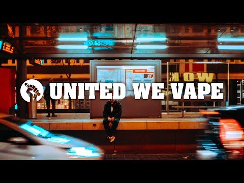 United We Vape News - March on Washington and More
