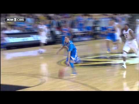 Obscure dunks: Zach LaVine, UCLA vs Missouri, 2013