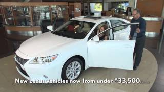 LEXUS-LS-500 Lexus Richmond Hill