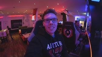 Auf gehts zur TaKe TV Gaming Bar Krefeld !