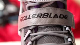 Купить детские ролики Rollerblade Spitfire Flash, Flash G(Детские ролики с подсветкой. Очень интересная модель. В обзоре вы узнаете о характеристиках модели а так..., 2014-11-09T20:06:51.000Z)
