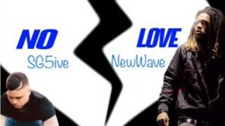 NewWave - No Love FT. SG5IVE