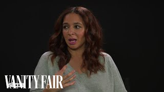 maya rudolph says her son thinks hes michael jackson