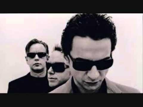 """Dream On""- Depeche Mode"