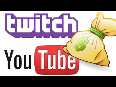 Youtube Buying Twitch for $1 Billion?