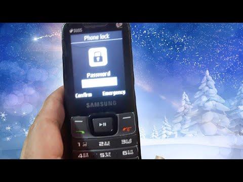 Samsung e2252 Phone unlock without Any BOX