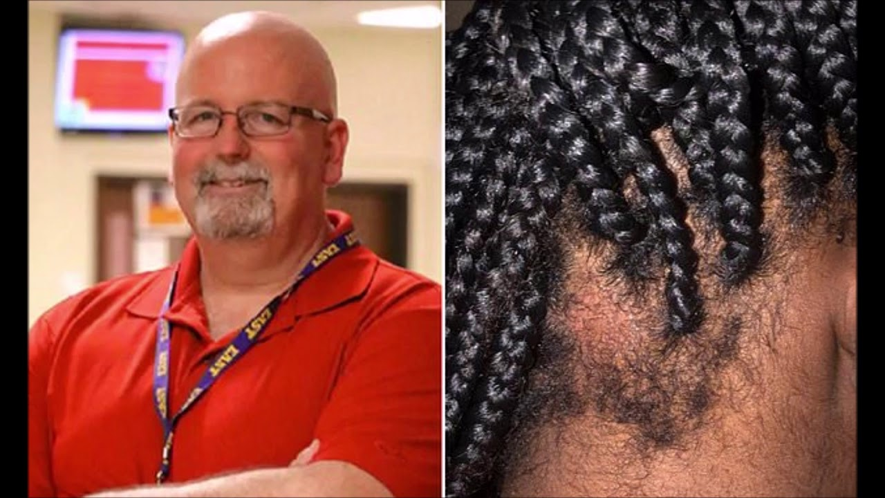11 Year Old Girl Has Braids Ripped Out Her Hair By School Administrator