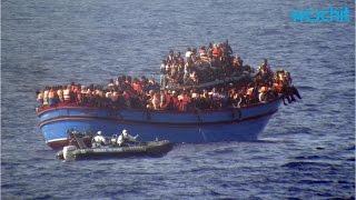 700 Migrants Feared Dead in Mediterranean Shipwreck