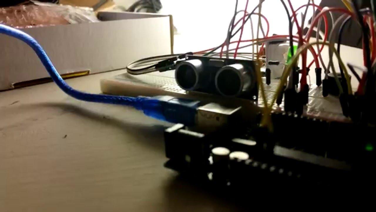 Erste Arduino Basteleien Fur Ein Aio Sensorenpaket Furs Fhem