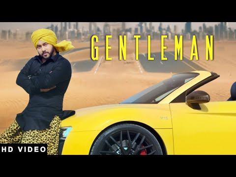 Gentleman | Official Video Song | Deep Karan | Vicky | G Skillz | Gavish Pahwa | Punjabi Song