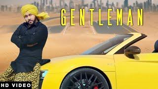 Gentleman (Deep Karan) Mp3 Song Download