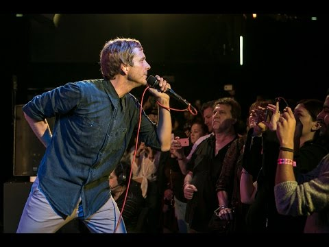 "AWOLNATION  - ""Sail"" Live in the KROQ Red Bull Sound Space"