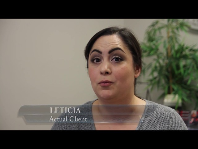 Leticia  about Ritchie Reiersen Injury & Immigration Attorneys