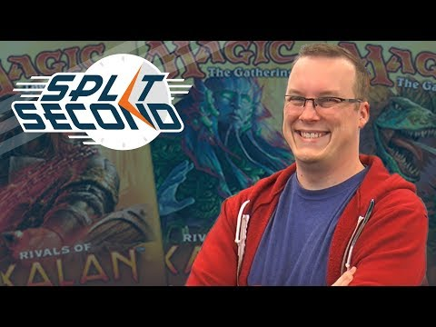Rivals of Ixalan Packaging and Promos & Grand Prix Results!