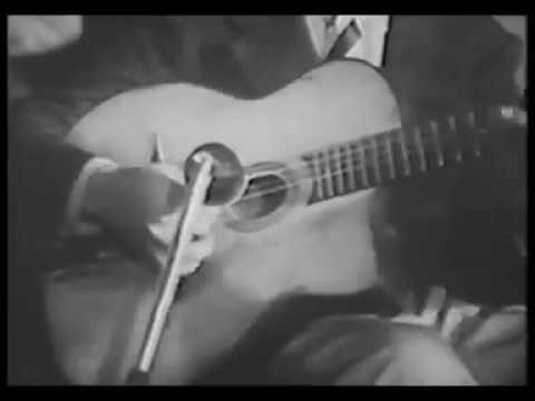 Django Reinhardt - Clip 1945 - LIVE!
