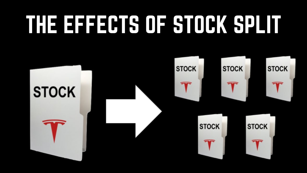 "After the Tesla Stock Split: 2 ""Splits"" to Avoid, and 1 to Watch"
