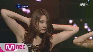 [Mnet M COUNTDOWN 299회]중에서.