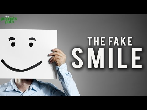 The Fake Smile