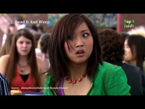 Top 5 Disney Channel Original Movies No. 41