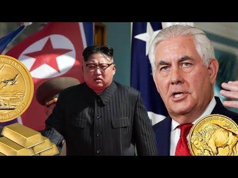 North Korea: Inside Information on Tillerson's Plan?