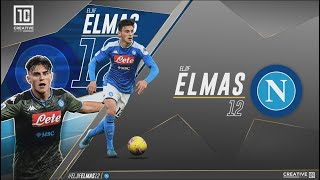 ELJIF ELMAS 12 - HIGHLIGHTS 2020 | S.S.C. NAPOLI