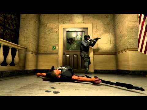 GTA 5 Rockstar Editor Mini Movie -Xbox One