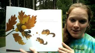 Nature Storytime #19 - The Busy Tree by Jennifer Ward