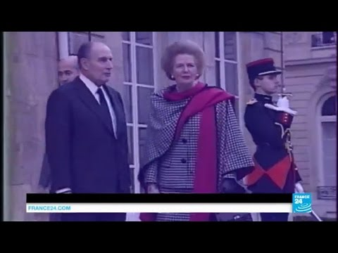 EU/UK - Take a look back at a longlasting series of clashes, from Thatcher