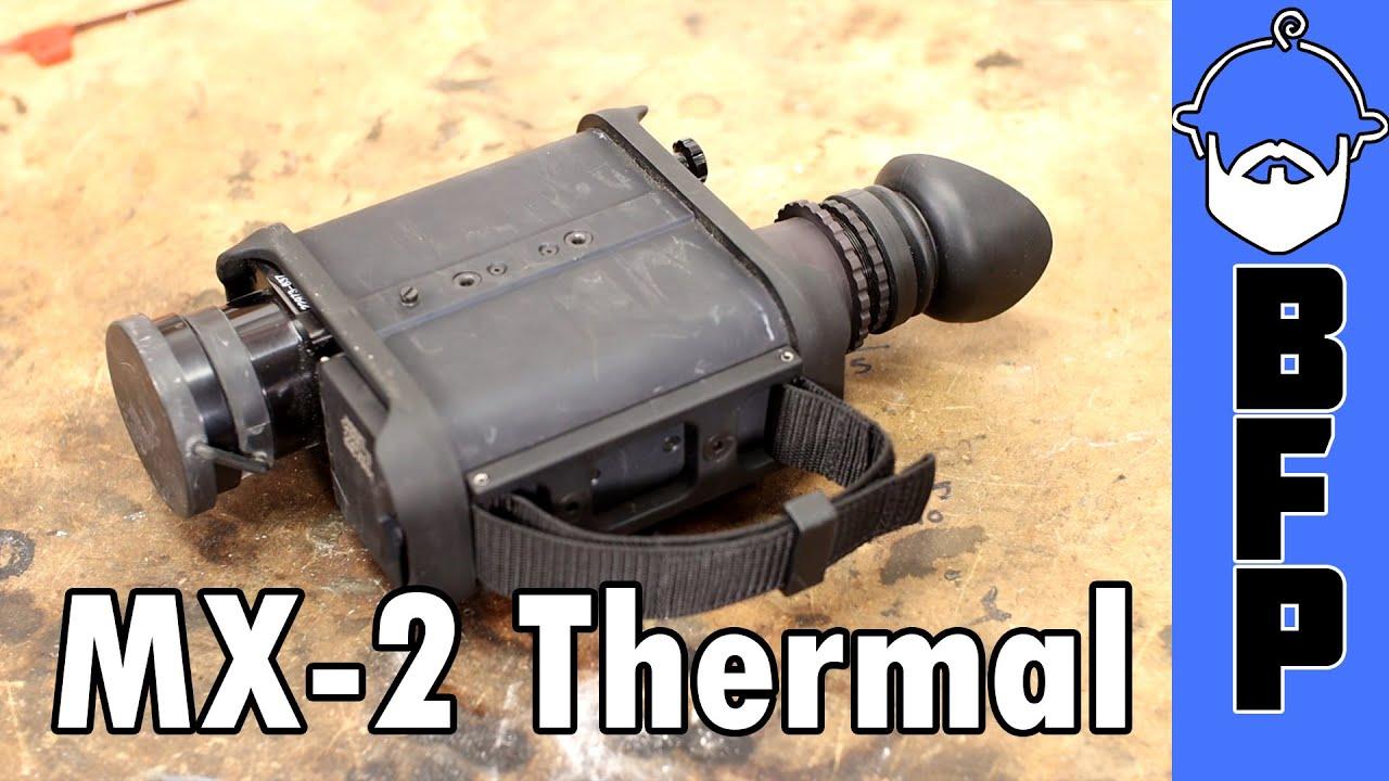 NVS MX 2 Thermal