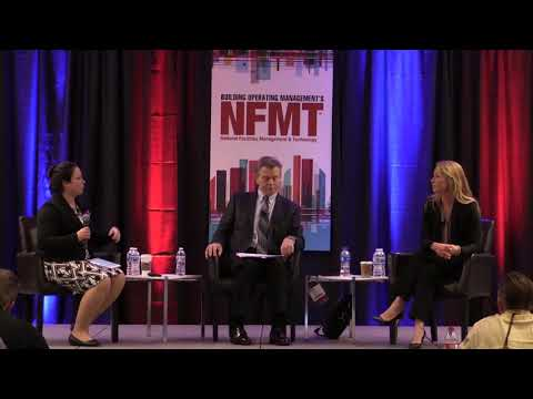 Stress on the Job: How to Deal - NFMT Baltimore 2018