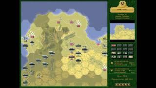 Let's Play Allied General (German/Deutsch) | Folge #002 - El Agheila
