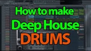 How To Make Future House Music Like Blinders Using Only Stock Plugins [FL Studio ]