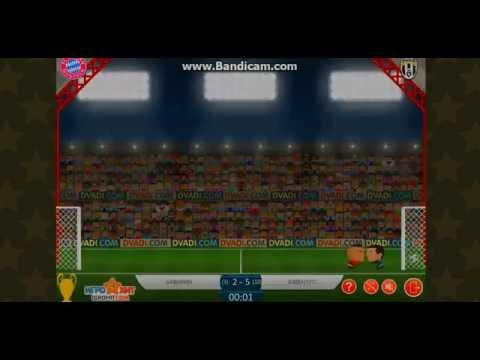 Игра Футбольные головы: Лига Чемпионов 2015-16 Полуфинал-Финал
