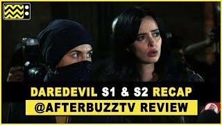 DAREDEVIL SEASONS 1 & 2 Recap - Marvel TV Weekly