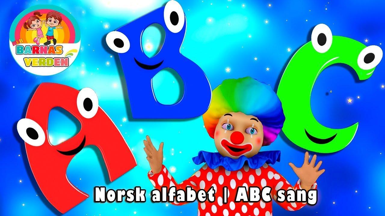 Abc sang