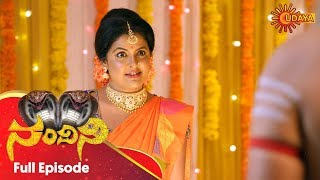 Nandini - Full Episode | 7th Oct 19 | Udaya TV Serial | Kannada Serial