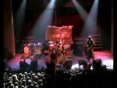 Bloden Wedd - Power Metal Pride - Live 2010