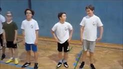 5 Spiele OHNE Material- Sportunterricht