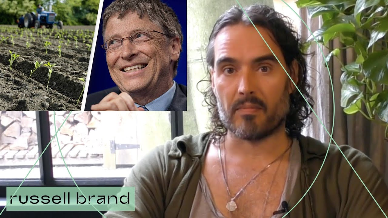 The Great Reset: Is Bill Gates TOO Powerful?