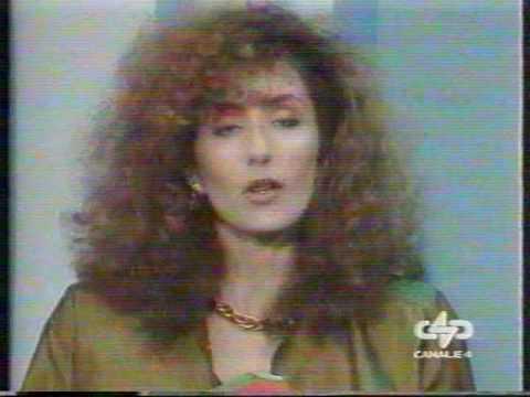 """CANALE 4 BERGAMO - """"Odio il Lunedì"""" (14 aprile 1986) - 1^ parte"""