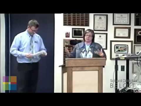 Cunningham Intermediate School | Oct. 28, 2014 presentation