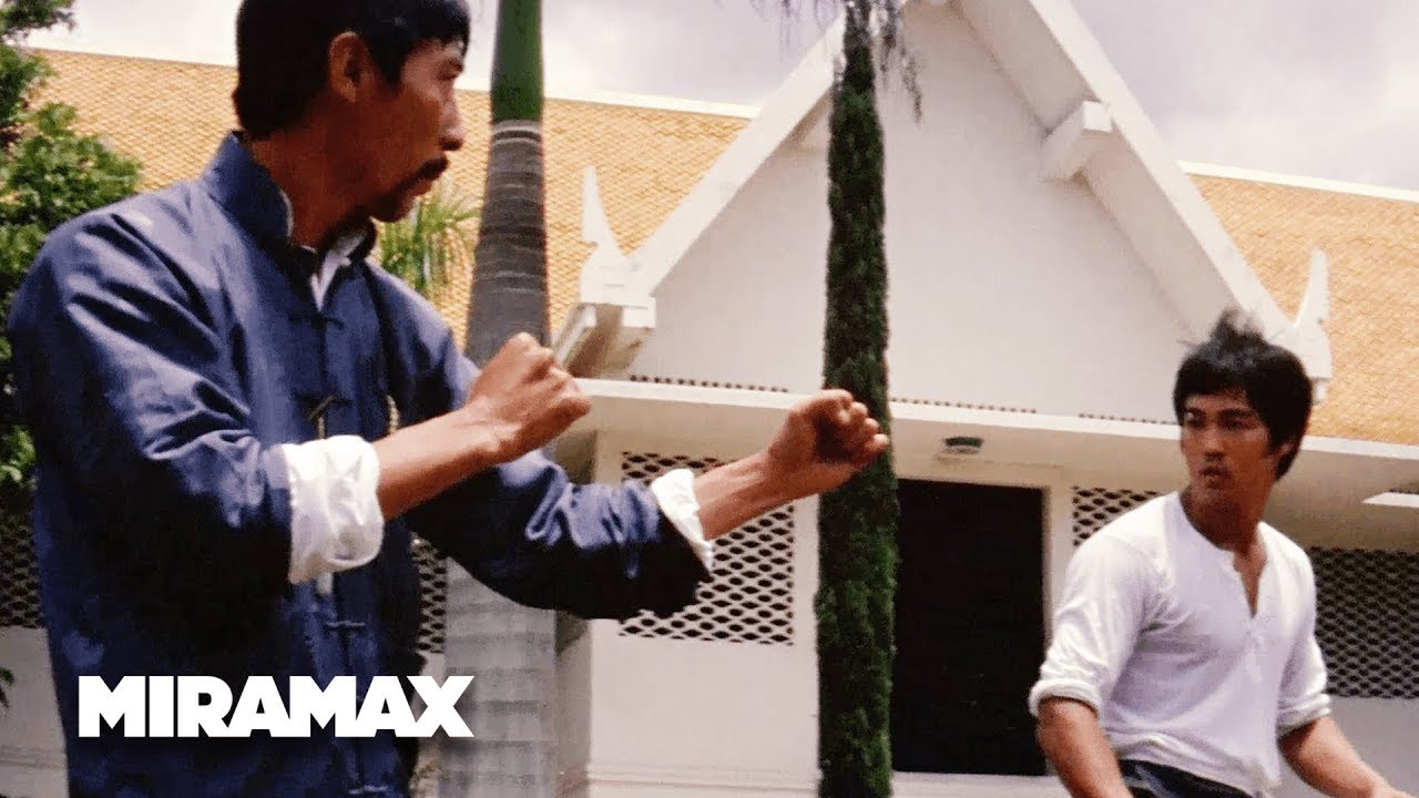 The Big Boss | 'Final Fight' (HD) | Bruce Lee | 1971