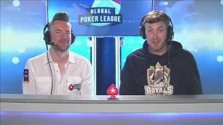 Replay: GPL Week 14 - Eurasia Heads-Up - Justin Bonomo vs. Mustapha Kanit - W14M170