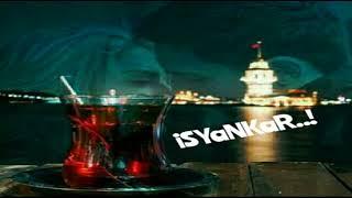 Boran  Alkan - Duman ettim istanbulu