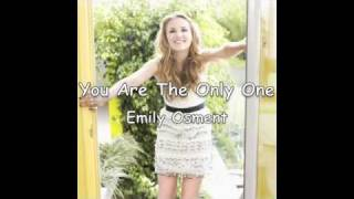 Download You Are The Only One - Emily Osment - Studio Version MP3 song and Music Video